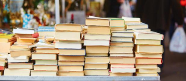 Librerie Dell Usato Dove Fare Shopping Di Parole A Roma