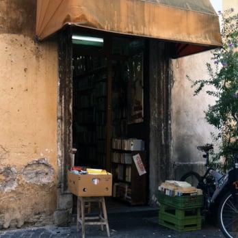 libreria tara roma usato